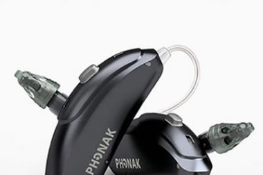 Phonak Audéo™ V İşitme Cihazı